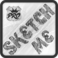 Sketch Me Pro 1.83 اپلیکیشن نقاشی و اسکچ برای موبایل