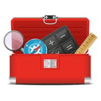 Smart Tool Box 15.2 جعبه ابزار هوشمند برای موبایل