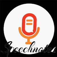 Speechnotes Speech To Text Pro 1.9 تبدیل گفتار به نوشتار برای موبایل