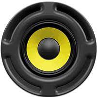 Subwoofer Bass 2.0.3.4 برنامه تقویت باس برای اندروید