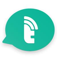 Talkray Free Calls and Text 3.122 چت و تماس رایگان برای موبایل