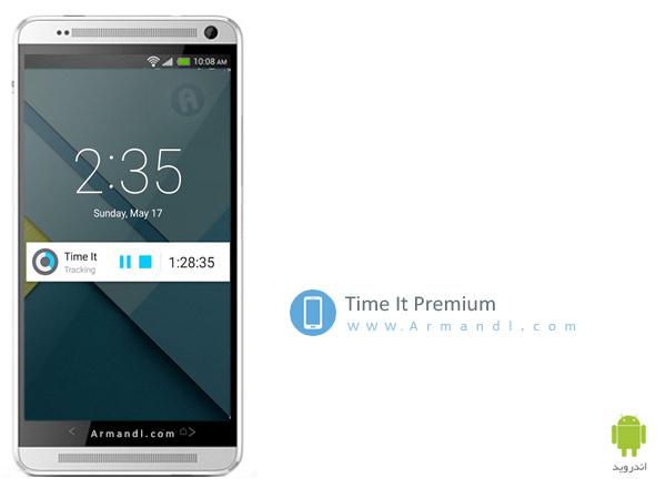 Time It Premium