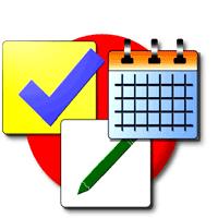 ToDo Calendar Planner 9.5.52.5.1 برنامه تقویم با قابلیت برنامه ریزی برای اندروید