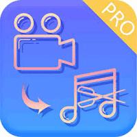 Video To MP3 Converter Pro 1.0.4 برنامه استخراج صدا از ویدئو برای موبایل