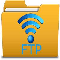 WiFi Pro FTP Server 1.6.4 برنامه تبدیل اندروید به سرور FTP