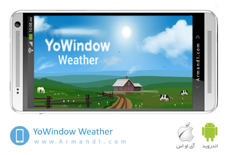 YoWindow Weather