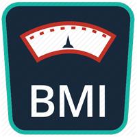 BMI 1.0.3 برنامه شاخص توده بدنی برای موبایل