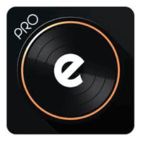 edjing PRO Music DJ mixer 1.5.4 برنامه میکس موزیک برای موبایل