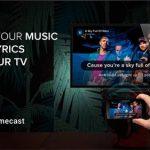 musixmatch music & lyrics