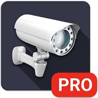 tinyCam Monitor PRO 8.2 برنامه مدیریت دوربین های مدار بسته برای اندروید