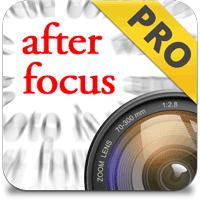 AfterFocus 2.1.0 افکت گذاری حرفه ای عکس برای موبایل