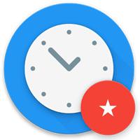 AlarmPad Alarm clock 1.8.2 برنامه آلارم عالی برای اندروید