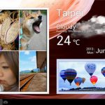 Animated Photo Frame