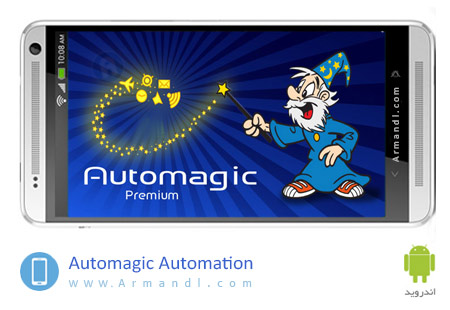 Automagic Automation