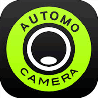 Automo Camera 2.02 برنامه ی چسباندن طرح به عکس ماشین برای موبایل