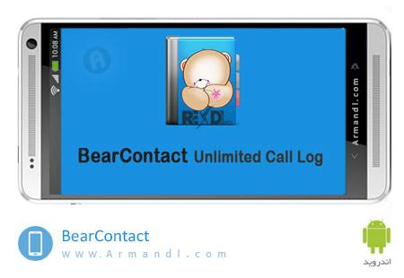 BearContact