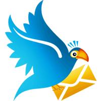 Bird Mail Email App 2245.97 برنامه مدیریت ایمیل برای اندروید