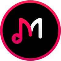 Bitsy Music Player 4.0 موزیک پلیر شیک و ساده برای اندروید