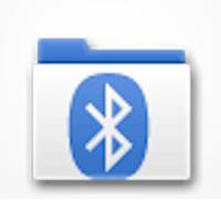 Bluetooth File Transfer 5.57 اپلیکیشن مدیریت بلوتوث برای اندروید