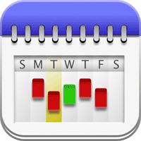 CalenGoo 1.0.180 نرم افزار قدرتمند کامل کننده تقویم برای موبایل