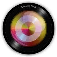 Camera FV-5 3.29.1 برنامه قدرتمند دوربین حرفه ای برای موبایل