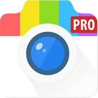 Camly Pro Photo Editor 1.9 ویرایشگر عکس برای موبایل