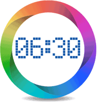 Caynax Alarm clock 8.5.6 آلارم فوق العاده برای اندروید