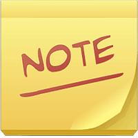 ColorNote Notepad Notes 3.11.13 نرم افزار یادداشت رنگی برای اندروید