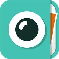 Cymera Selfie & Photo 3.3.1 ویرایشگر عکس برای موبایل
