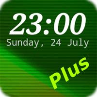 DIGI Clock Widget Plus 1.26 مجموعه ویجت ساعت برای اندروید