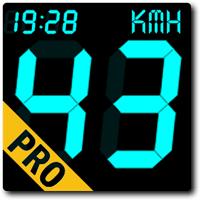 DigiHUD Pro Speedometer 1.1.12 سرعت سنج برای اندروید