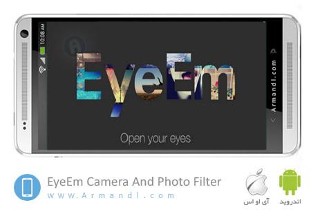 EyeEm Camera & Photo Filter