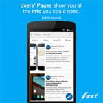Fast Pro Client for Facebook