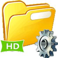 File Manager HD Explorer 3.5.0 فایل منیجر زیبا برای اندروید