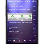 Financept Music Player