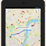 GPS Navigation & Maps Scout