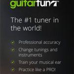 Guitar Tuner Fre GuitarTuna