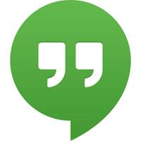Hangouts 21.0.162426697 نرم افزار پیام رسان گوگل هنگ اوت برای موبایل