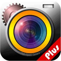 High-Speed Camera Plus 3.1.0 برنامه دوربین سریع برای اندروید