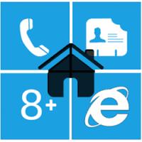 Home8 like Windows 8 4.0 لانچر ویندوز 8 برای اندروید