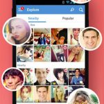 InstaMessage Instagram Chat