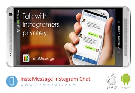 InstaMessage Instagram Chat