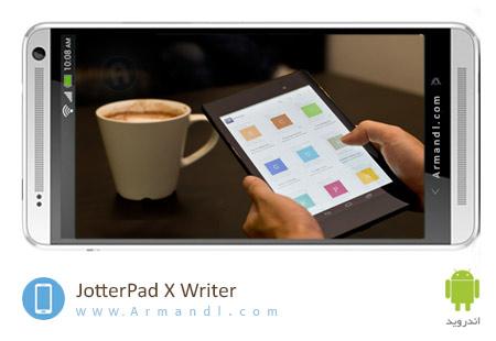 JotterPad X Writer
