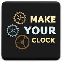 Make Your Clock Widget 1.4.5 ساخت ویجت برای اندروید