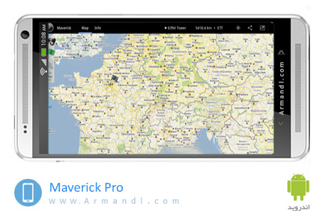 Maverick Pro