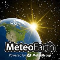 MeteoEarth 2.2.1 نرم افزار هواشناسی قدرتمند برای موبایل
