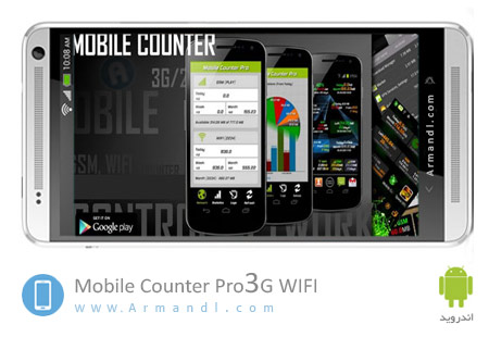 Mobile Counter