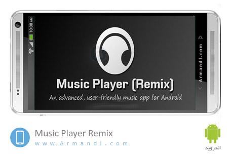 Music Player Remix