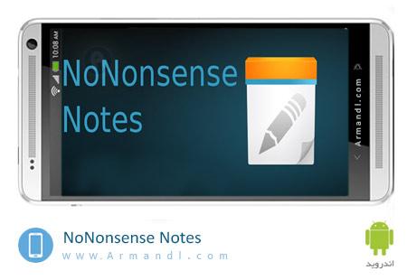 NoNonsense Notes