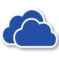 OneDrive cloud storage 4.9.1 برنامه وان درایو ذخیره سازی ابری برای موبایل